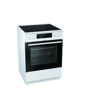 Gorenje EC 6352 WPAEEK: A weiß 60 cm Glaskeramik