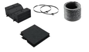 Neff Z51DXU0X0 (Z51DXU0X0) Starterset für Umluftbetrieb