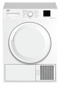 Beko DS 7511 PA 7 kg Display Wärmepumpe