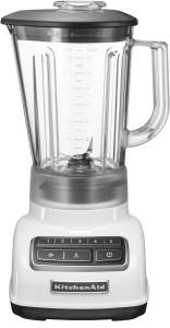 KitchenAid 5 KSB 1565 EWH Classic Standmixer weiß