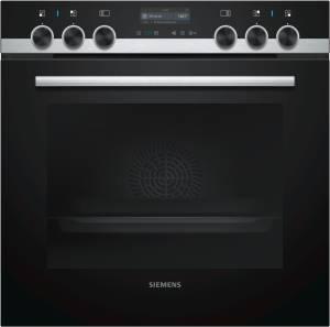 Siemens HE 519 GBS 6 Einbauherd cookControl40 Home Connect