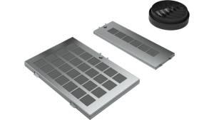 Neff Z 51 AFR 0 X 0 (Z51AFR0X0) Starterset regenerierbar für kaminlosen Betrieb