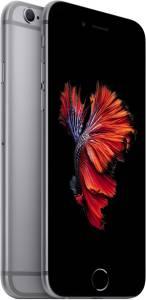 Apple - iPhone 6s (32GB) spacegrau