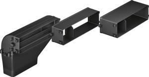 Neff Z8100X1 Abluft Set