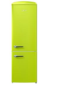 Gorenje - ORK 193 AP A+++ IonAir Dynamic Cooling TA rechts apple