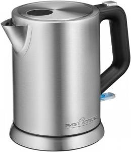 PC-WKS 1106 Wasserkocher inox 1 l
