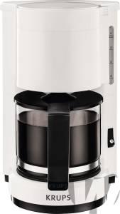 Krups F 1830110 AromaCafe 5 weiß