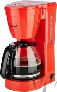 Korona - 10117 Kaffeeautomat rot