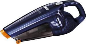 AEG HX 6-27 BM Akkusauger 14,4 V blau