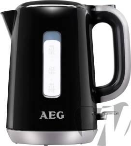 AEG EWA 3700 schwarz Wasserkocher