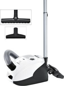 Bosch BSGL 3 A 340 mit Beutel weiß