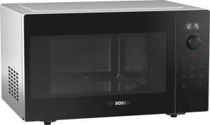 Bosch FFM 553 MB0 Vulkan Schwarz Freistehendes Mikrowellengerät