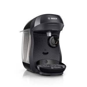 Bosch TAS1002 TASSIMO Happy real black