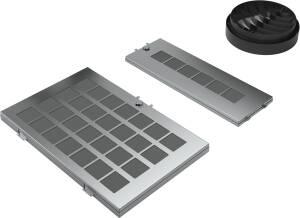 Bosch DWZ 0 AF 0 R 0Starterset regenerierbar (kaminl.Betr.)