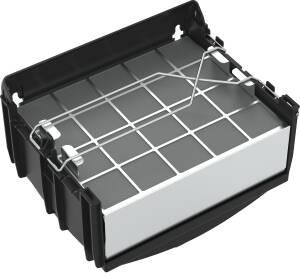 Bosch DWZ 0 XX 0 J 0 Integriertes CleanAir-Modul regenerativ