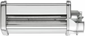 Bosch MUZ5NV3 Profi-Pastavorsatz Spaghetti, verchromter Stahl