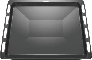 Siemens HZ431002 Backblech, emailliert, grau