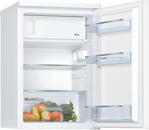 Bosch KTL 15 NW 3 AA++ Kühlschrank mit Gefrierfach