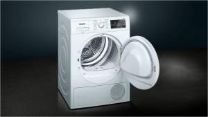 Siemens WT 43 W 4 E 0 A++ 8kg Xklusiv Wärmepumpe iSensoric