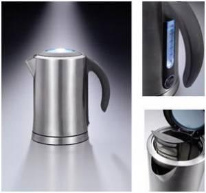 Design Wasserkocher Advanced 42413