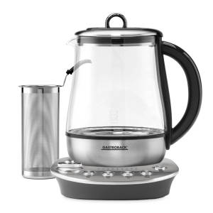 Gastroback Design Tea Aroma Plus 42434
