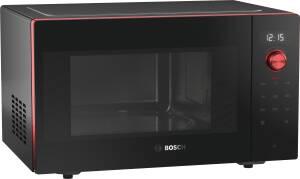 Bosch FFM 553 MF0 Vulkan Schwarz Mikrowellengerät