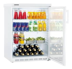 Liebherr FKU 1803-20Unterbaufähiges Universal-Kühlgerät mit statischer Kühlung Gwerbegerät