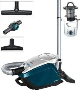 Bosch BGS 5 FMLY 2 Relaxx'x beutellos