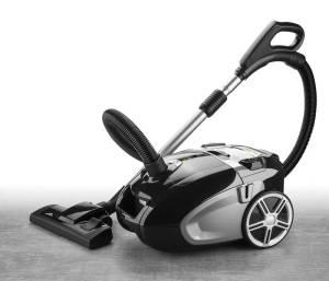 eta Canto II 2492-10 grau/silber Turbobürste
