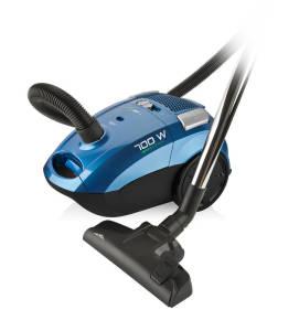 eta TIAGO 4507 blau 700 W Turbobürste