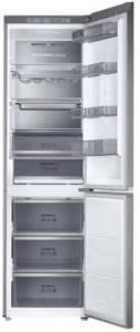 Samsung RL 41 R 7799 SR NoFrost+ Twin Cooling Edelstahl