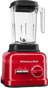 KitchenAid 5 KSB 6060 HESD Queen of Heart Limited Edition passion red