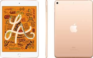 Apple iPad mini (256GB) WiFi 5. Generation gold