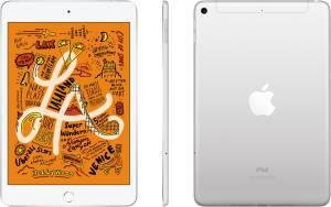 Apple iPad mini (256GB) WiFi + 4G 5. Generation silber