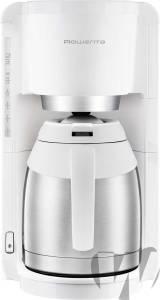 Rowenta CT 3811 Milano Kaffeemaschine weiß