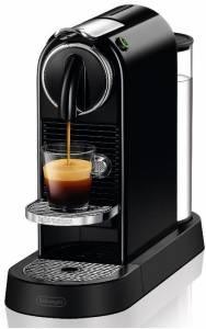DeLonghi EN 167.B Nespresso CitiZ schwarz