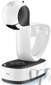 Krups KP1701 Dolce Gusto Infinissima weiß