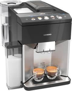 Siemens TQ 507 D 03 Edelstahl Kaffeevollautomat