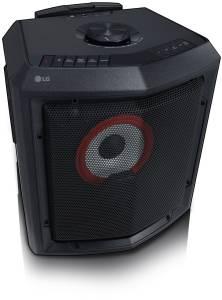 LG - RL2 XBOOM  Lautsprecher Bluetooth Akku FM Radio Karaoke