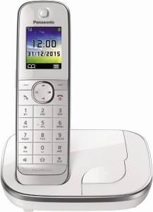 Panasonic - KX-TGJ 310 GW  weiß