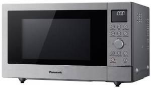 Panasonic NN-CD 58 JSGPG1000 W Kombi-Mikrowelle Grill & Heißluft