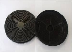 Bomann KF 561 Aktivkohlefilter 2 Stück