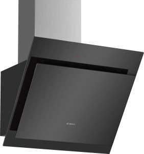 Bosch DWK 67 CM 60 60 cm Schrägesse Klarglas schwarz