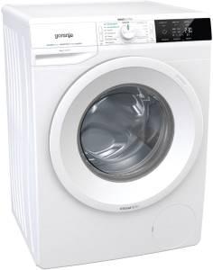 Gorenje - WEI 843 PS  A+++ 8 kg 1400 Touren SteamTech Invertermotor