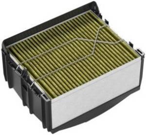 Siemens LZ11DXI16 CleanAir Plus Umluftmodul Integriert