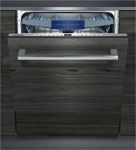 Siemens SN 736 X 19 NEA++ 60 cm vollintegriert infoLight