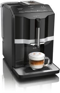 Siemens TI 351509 DEEQ.300 Kaffeevollautomat schwarz