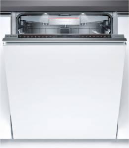 Bosch - SMV 88 UX 36E  A+++ 60 cm vollintegriert Zeolith