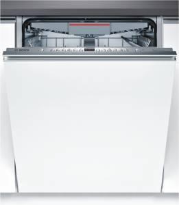 Bosch SME 46 NX 23EA++ 60 cm vollintegriert Besteckschublade