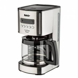 Fakir Coffee Restsilber Filterkaffeemaschine